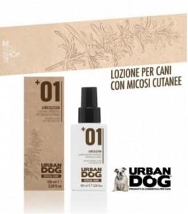 +01 A-MICOLOTION - Lozione intensiva per micosi cutanee Urban Dog