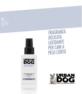 SHORT HAWAII - Fragranza delicata lucidante alla pesca e cocco Urban Dog