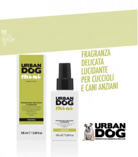 Fragranza delicata lucidante Urban Dog