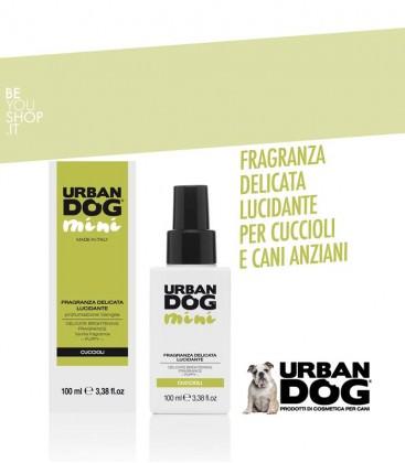 Fragranza delicata lucidante Urban Dog